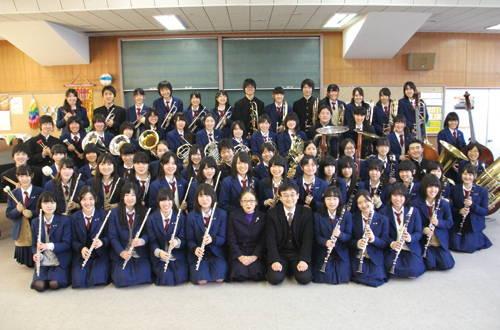 船橋東高等学校制服画像