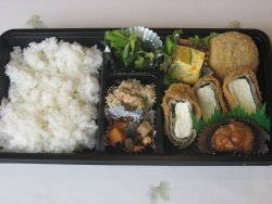 お弁当 : 手作り・無添加 安心のお弁当 ご予約も承ります!