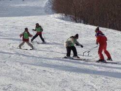 【スキーツアー】(育成会主催)