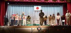 【船橋12団クリスマス会】