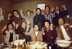 創立時のメンバー('83)