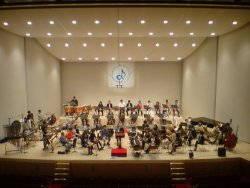アルファモニック吹奏楽団