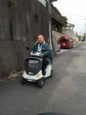 ★試乗体験できます Honda電動カートモンパル ・ SUZUKI電動カート ET4D ★