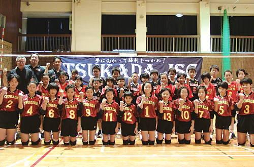 県 バレーボール 千葉 小学生
