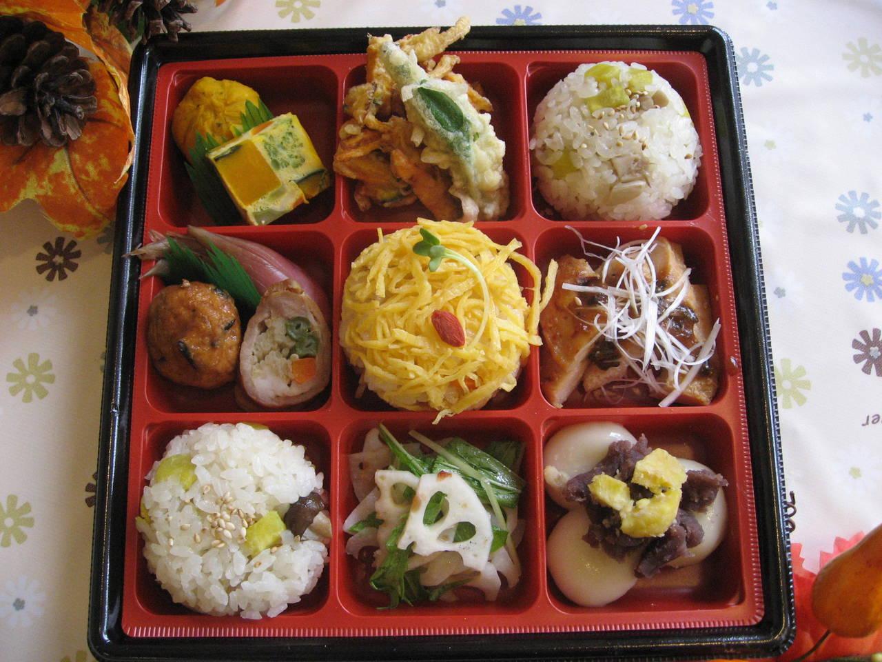 手作り惣菜屋 COME COME KEME