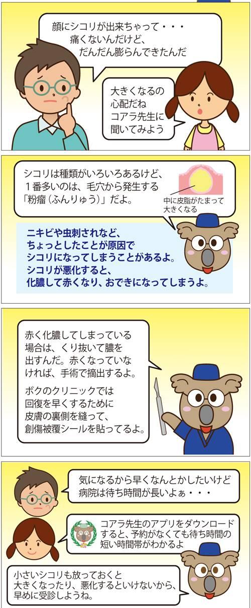 yukarii-shikori